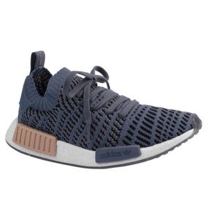 Adidas Boost NMD R1 Primeknit 029003 Low Top Shoes